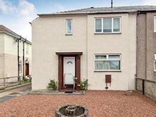 Ninians Terrace, Kilwinning, North Ayrshire Ka13