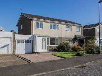 Turnberry Court, Kilwinning, North Ayrshire Ka13