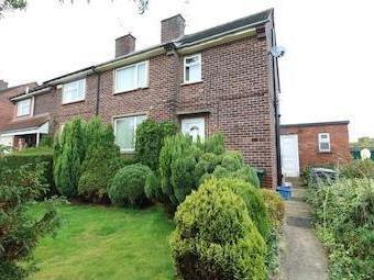 Sopewell Road, Kimberworth, Rotherham, South Yorkshire S61