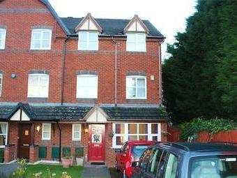 Foxes Meadow, Birmingham, West Midlands B30