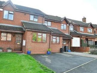 Dacer Close, Stirchley, Birmingham B30