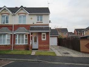 Harlequin Drive, Kingswood, Hull Hu7