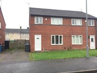 Evellynne Close, Kirkby, Liverpool L32