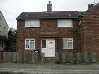 Delfby Crescent, Kirkby, Liverpool L32