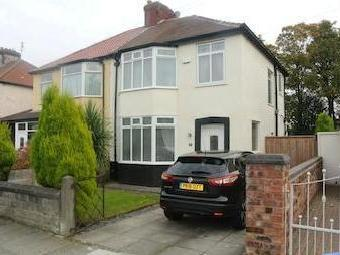 Swanside Road, Knotty Ash, Liverpool L14