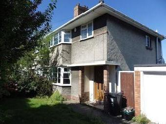 Beckington Road, Knowle, Bristol Bs3