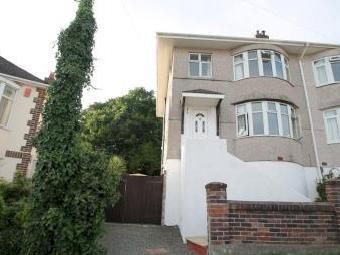 Darwin Crescent, Laira, Plymouth Pl3