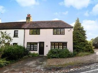 Hillside Cottages, Lambourne End, Essex Rm4