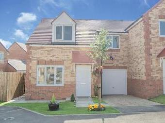 Dewhirst Close, Leadgate, Consett Dh8