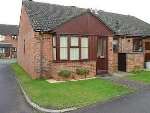 Furlong Court, Bramley Close, Ledbury Hr8