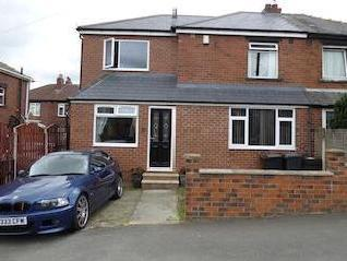 Kirkdale Mount, Wortley, Leeds, West Yorkshire Ls12