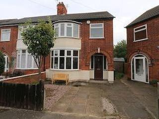 Exmoor Avenue, Leicester, Leicestershire Le4