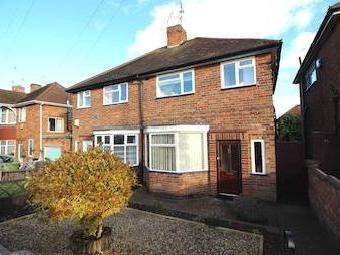 Colchester Road, Off Scraptoft Lane, Leicester, Leicestershire Le5