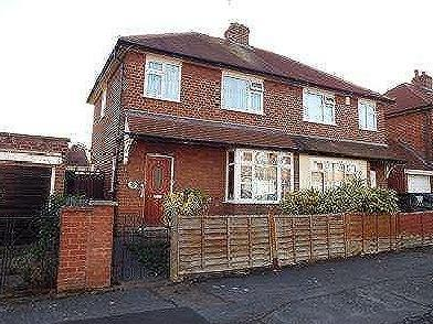 Bembridge Road, Leicester, Leicestershire, Le3