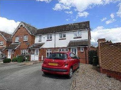 Packhorse Drive, Enderby, Leicester, Leicestershire, Le19