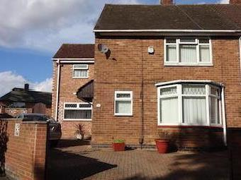 Coleman Road, Leicester, Leicestershire Le5