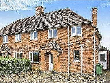 East Avenue, Syston, Leicester, Leicestershire, Le7