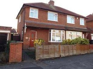 Bembridge Road, Leicester, Leicestershire Le3