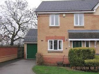 Taverners Road, Leicester, Leicestershire Le4