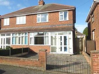 Bembridge Road, Off Anstey Lane, Leicester Le3