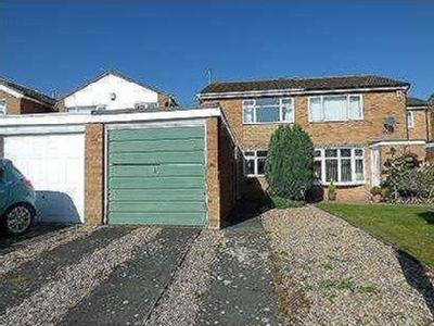 Rosebank Road, Countesthorpe, Leicester, Leicestershire, Le8