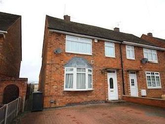 Withcote Avenue, Goodwood, Leicester Le5