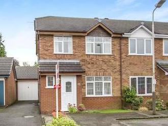 Threadgold Close, Anstey Heights, Leicester Le4