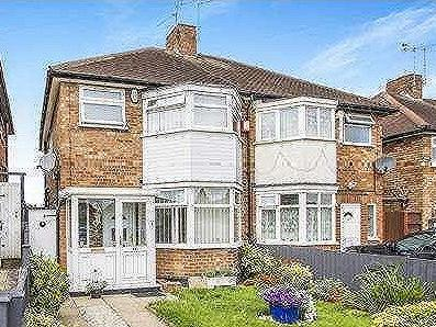 Colchester Road, Leicester, Leicestershire, Le5