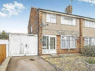 Watergate Lane, Leicester, Le3