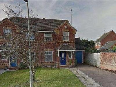 Nether Field Way, Thorpe Astley, braunstone, Leicester, Le3