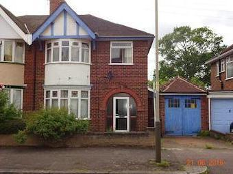 Peters Drive, Uppingham Rd Leicester Le5