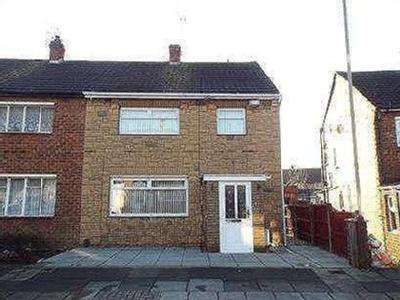 Lockerbie Avenue, Leicester, Leicestershire, Le4