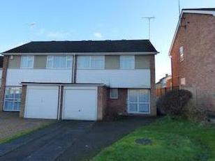 Stoneleigh Way, Leicester, Leicestershire Le3