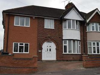 Peters Drive, Humberstone, Leicester Le5