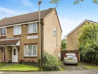 Larchwood Close, Leicester, Leicestershire Le2