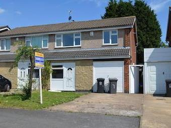Wetherby Road, Rushey Mead Le4