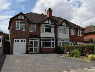 Uppingham Road, Leicester Le5