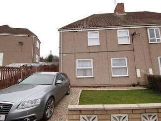 Waverley Crescent, Lemington, Newcastle Upon Tyne Ne15