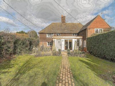 The Green, Newick, Bn8 - Cottage