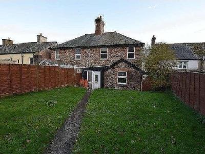 Station Road, Lifton, Pl16 - No Chain