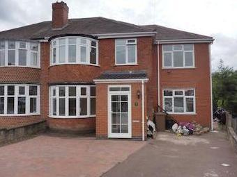 Gayton Avenue, Littleover, Derby De23