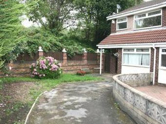 Ainsdale Close, Liverpool L10 - Patio