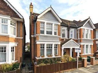 House for sale, Dora Road Sw19