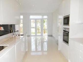 Montpelier Rise, Golders Green Nw11