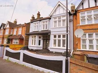 Double Fronted House, Chadwick Road, Upper Leytonstone London E11