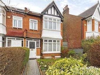 Madrid Road, Barnes Sw13 - Detached