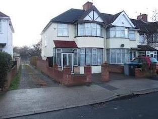 Winchester Avenue, Kingsbury Nw9