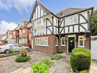 House for sale, Corringway W5