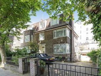 Porchester Terrace W2 - Freehold