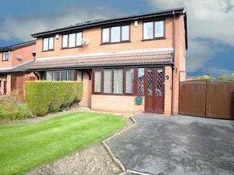 Freebridge Close, Meir Hay, Stoke-on-trent St3